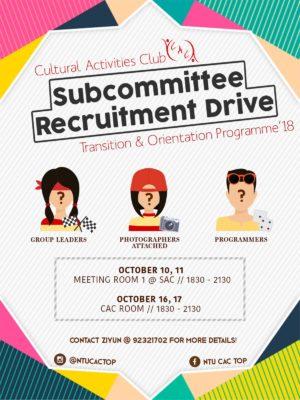 FOP Recruitment