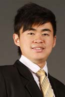 VINCE KOH JIN YEOW
